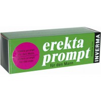 Эрекционный крем для мужчин Erekta Promt, 13мл