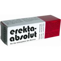 Эрекционный крем для мужчин Erakta Absolut, 18мл