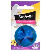 Насадка стимулирующая Sitabella 3D Ванильная орхидея