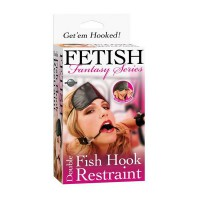Расширитель FISH HOOK RESTRAINT Fetish Fantasy