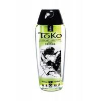 """Лубрикант TOKO AROMA со вкусом """"Манго"""", 165 мл"""