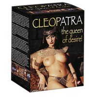 "Секс кукла - Puppe ""Cleopatra"", телесная"