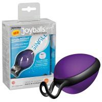 Вагинальный шарик Joyballs  Secret, фиолетовый
